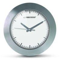 Esperanza zegar ścienny houston (ehc011w) darmowy odbiór w 21 miastach!