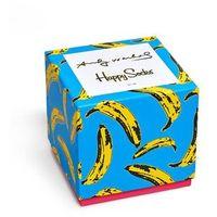 Happy Socks - Skarpetki Andy Warhol Gift Box