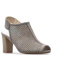 Sandały sa107-2 szare marki Jezzi