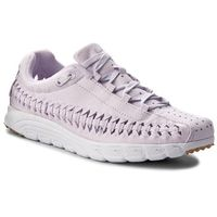 Buty - wmns mayfly woven qs 919749 500 barely grape/barely grape marki Nike