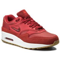 Buty NIKE - Air Max 1 Premium Sc AA0512 602 Gym Red/Gym Red/Speed Red, kolor czerwony