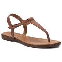 Sandały SERGIO BARDI - SB-06-07-000028 Koniakowy 106, w 4 rozmiarach