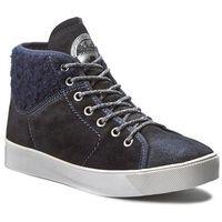 Sneakersy - minna 13743550 dark blue n67, Napapijri, 36-39