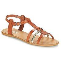 Sandały So Size OBLATA, 2099_CUARZO