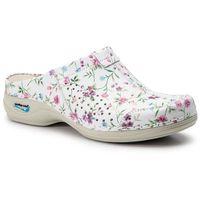 Nursing care Klapki - veneza wg3af33 flowers 33