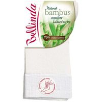 1 Skarpetki Bambus Comfort BE496862 bezuciskowe