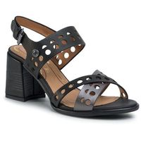 Sandały WRANGLER - Toledo Holly WL01572A Black 062