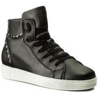 Sneakersy - 1-25779-39 black 001, Tamaris, 36-39