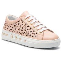 Sneakersy BALDININI - 998030XMOLV65656RBX Cipria, w 5 rozmiarach