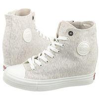 Sneakersy Big Star Beżowe W274659 (BI52-b), w 5 rozmiarach