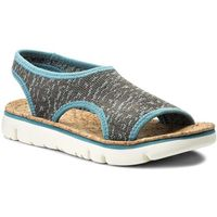 Sandały CAMPER - Oruga Sandal K200360-003 Knitter Moore