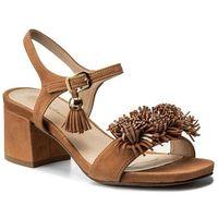 Sandały SOLO FEMME - 33701-01-H48/H27-07-00 Cuoio, 36-39