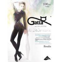 Gatta rajstopy rosalia microfibre 100 den topino (0008960004454)