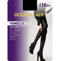 tonic 120 den rajstopy marki Golden lady