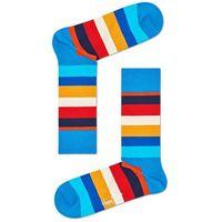 - skarpetki stripe marki Happy socks