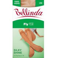 Bellindaa 1 Podkolanówki Fly 15 Den BE203025