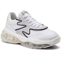 Bronx Sneakersy - 66243-ap bx 1562 soft nappa/parachute/suede 204