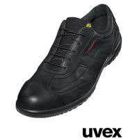 Obuwie ochronne - BUVEXP-BUS B UVEX S1 47