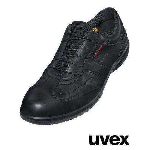 Obuwie ochronne - BUVEXP-BUS B UVEX S1 43