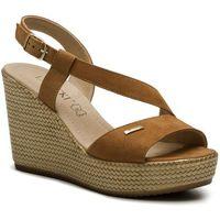 Sandały - 9493-03 brązowy marki Lasocki