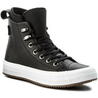 Converse Sneakersy - ctas wp boot hi 557943c black/black/white