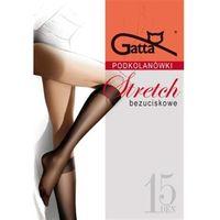 Podkolanówki stretch marki Gatta