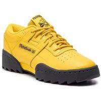 Buty - workout ripple og dv3757 urban yellow/true gr, Reebok, 35-41