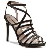 Sandały GINO ROSSI - Gina Plato DNG930-P87-0500-9900-0 Czarny 99