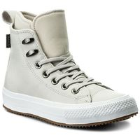 Sneakersy - ctas wp boot hi 557944c pale putty/pale putty/white, Converse, 36-41