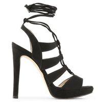 Sandały damskie - flaminia-27 marki Made in italia