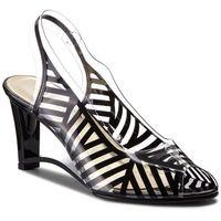 Sandały azurÉe - dabio 7cnc vernis noir 01 marki Azurée
