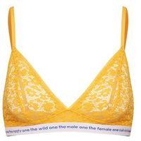 Calvin Klein Underwear Biustonosz '000QF5196E' jasnopomarańczowy