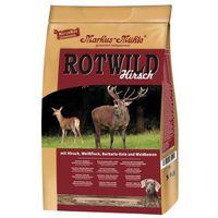 Markus mühle Markus-mühle rotwild z kaczką piżmową i jeleniem - 5 kg