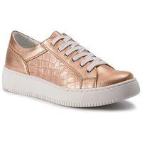 Sneakersy LASOCKI - WI23-DERBA-02 Pink