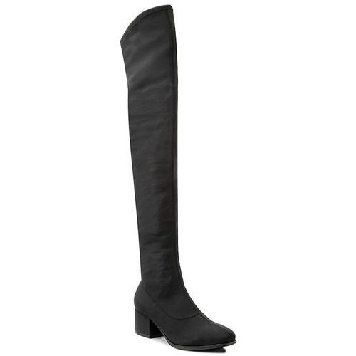 Muszkieterki VAGABOND - Daisy 4209-039-20 Black, kolor czarny