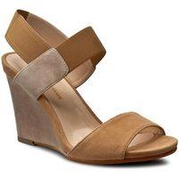 Sandały SOLO FEMME - 53106-32-G21/G08-07-00 Cam/Tau, 36-39