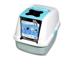 Hagen Toaleta cat it design niebieski 1 szt