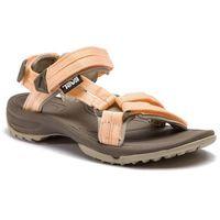 Sandały TEVA - Terra Fi Lite 1001474 Tender Peach, w 5 rozmiarach