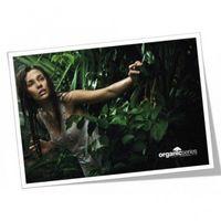 Organic series plakat nr 3 100x70 cm marki Beauty & spa expert