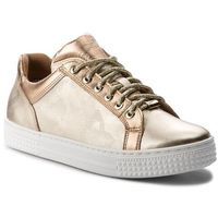 Sneakersy - casilda 32842-16-13 gold marki Kazar