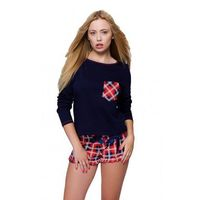 alex piżama damska marki Sensis
