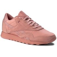 Buty Reebok - Cl Nylon BD5717 Sandy Rose