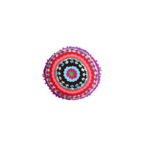 Poduszka Dekoracyjna Orient Indyjska 40cm, mix30266-63915_20170226174318