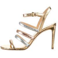nantucket heels złoty 41, Michael kors