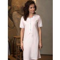 Koszula Cana 782 S-XL M, różowy jasny, Cana
