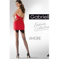 Rajstopy amore fashion collection marki Gabriella