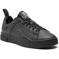 Sneakersy - s-clever low w y01752 p1729 h1669 black/black marki Diesel