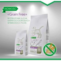 Natures protection superior care grain free 1,5 kg - 1,5 kg marki Nature's protection