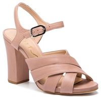 Sandały UNISA - Yanai Sty Printemps Softy S