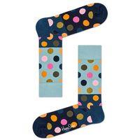 Happy Socks - Skarpetki Big Dot Block